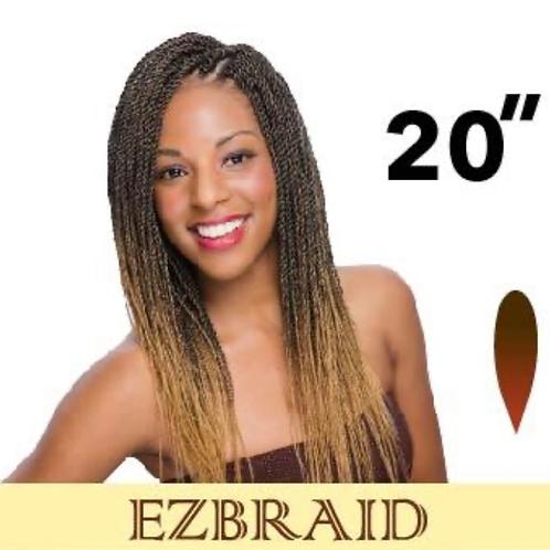 EzBraid Pre-Stretched 20'