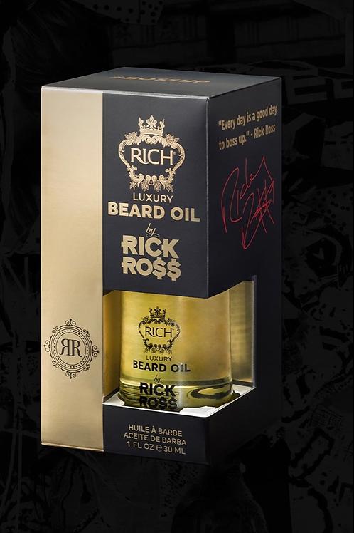 Rich Beard Oil