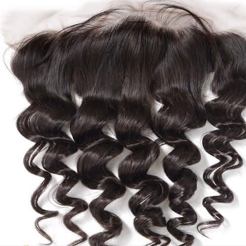 Loose Wave Frontal 13*4