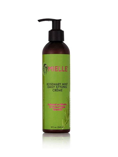 Mielle Rosemary Mint Daily Styling Cream