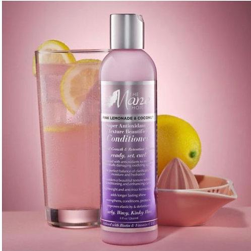 Mane Choice Pink Lemonade & Coconut
