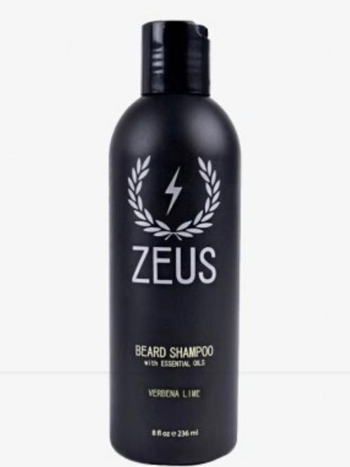 Sandalwood Beard Shampoo