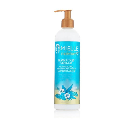 Mielle Moisture RX Hawaii Ginger Conditioner