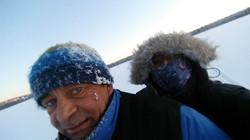 Ist gar nicht kalt :-)