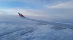 Rückflug