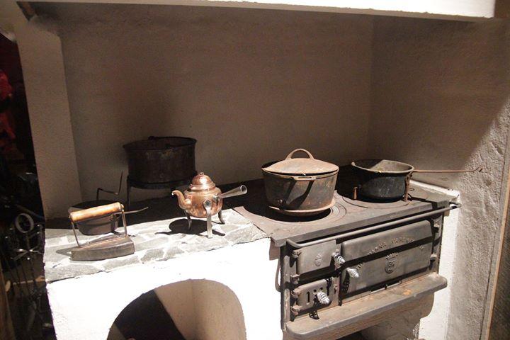 Tomte's Küche