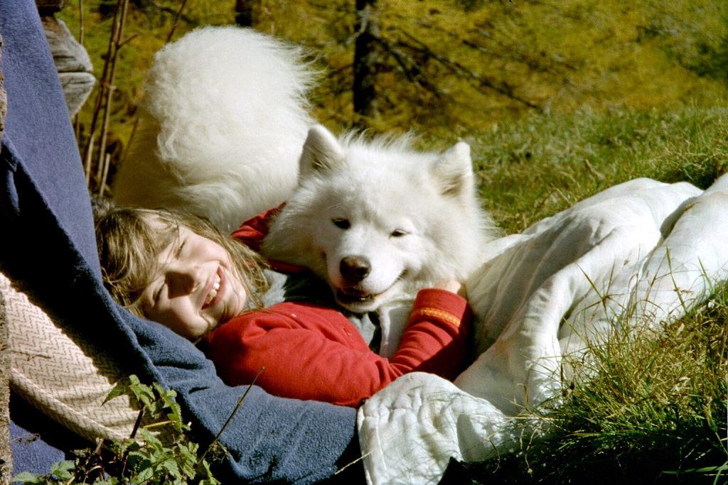 Odin und Daria