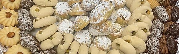 Mamool & Cookies