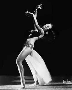 Tara Sufiana - Flamenco series