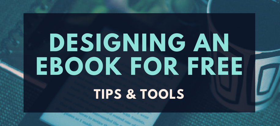 Creating an E-Book on Canva
