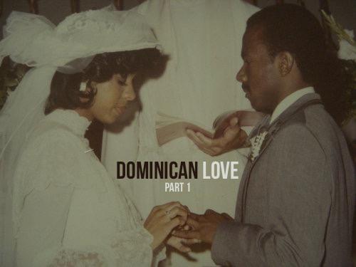 Dominican Love Part 1