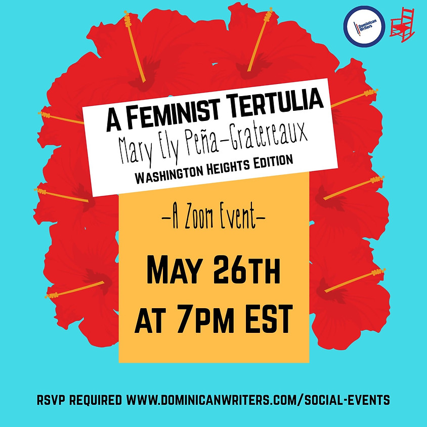 A Feminist Tertulia-Mary Ely Gratereaux