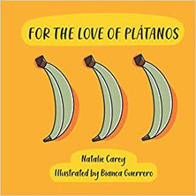 For the Love of Platanos