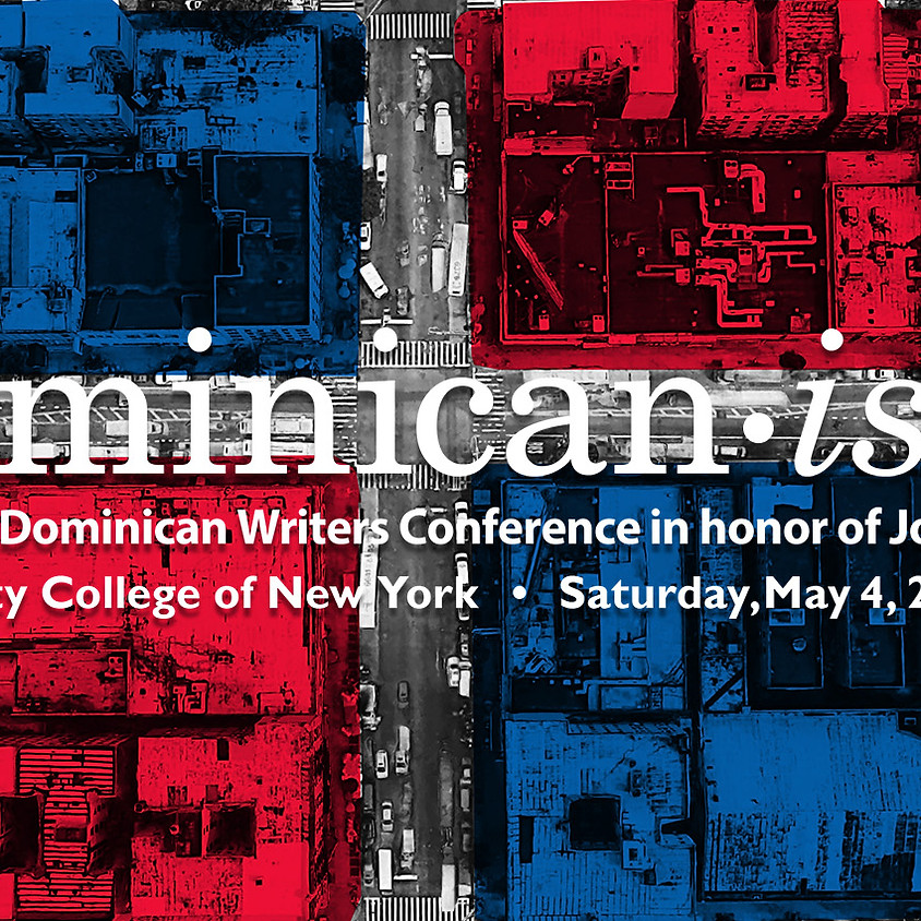 The First Annual Dominican Writers Conference
