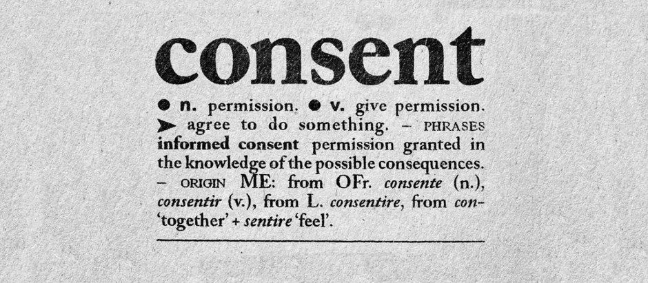 Consent in our Latino Community