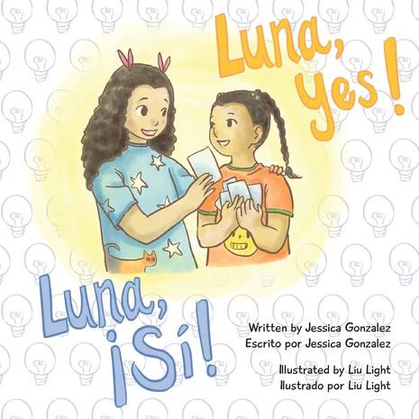 Luna Yes! Luna Si!