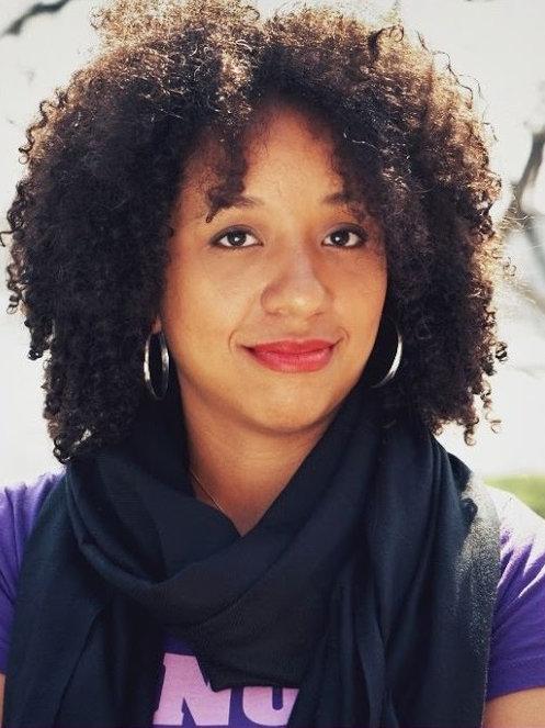Raquel Penzo- Fiction Editor