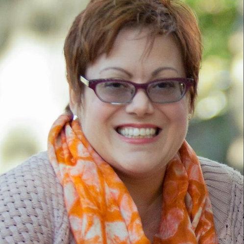 Leslie Zampetti- Dunham Literary
