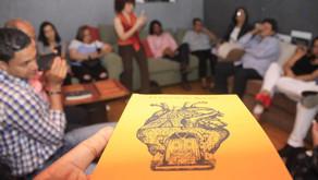La Casa de las Maletas - Book Review