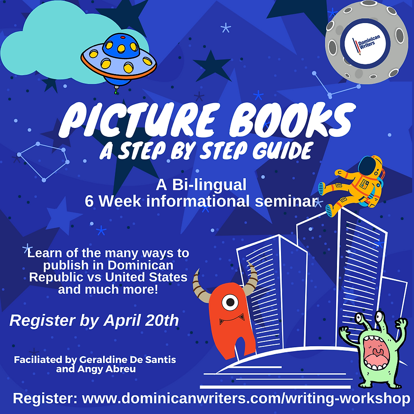 Picture Books Step by Step