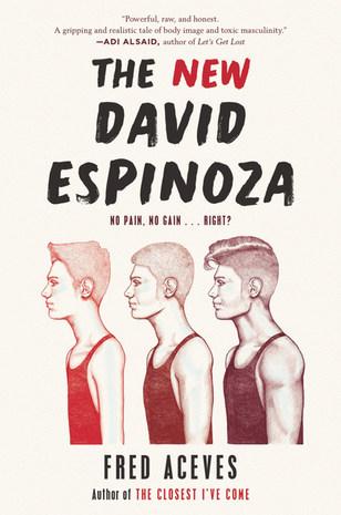 The New David Espinosa