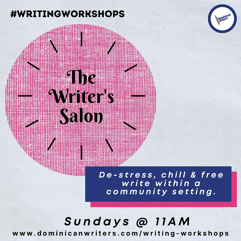 Writer's Salon