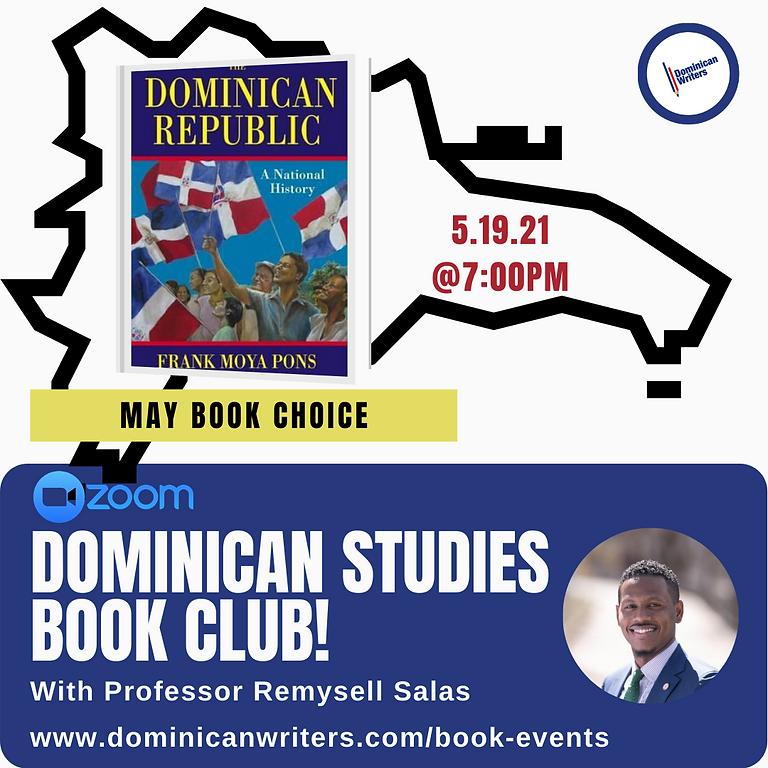 DSBC- The Dominican Republic by Frank Moya Pons