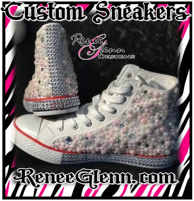 Danies Sneakers