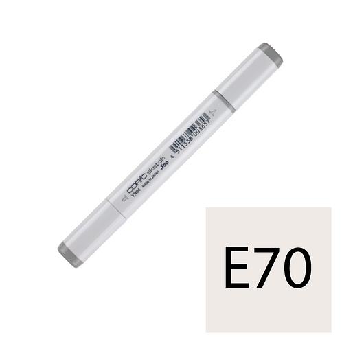 Sketch E70 Ash Rose