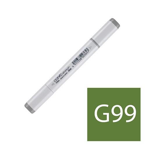 Sketch G99 Olive