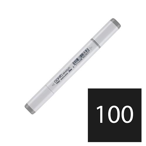 Sketch 100 Black