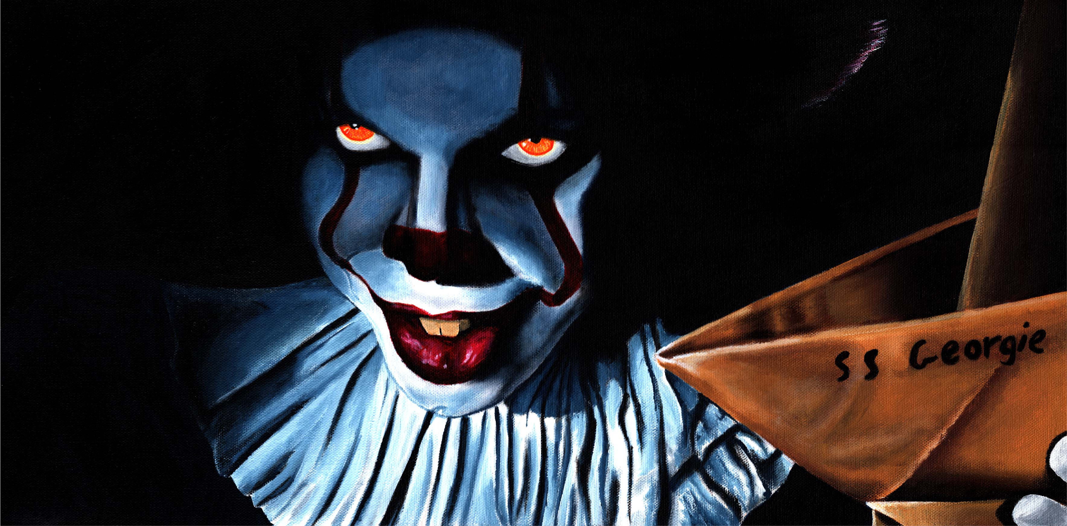 Pennywise 1-01