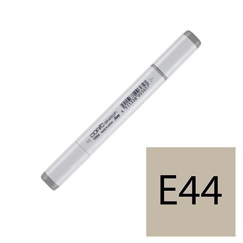 Sketch E44 Clay