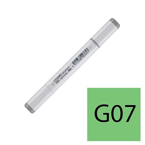 Sketch G07 Nile Green