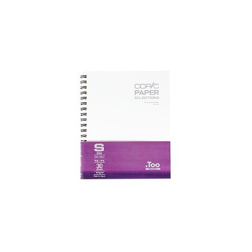 copy of Copic 5x7 Sketchbook