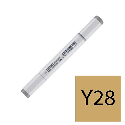 Sketch Y28 Lionet Gold