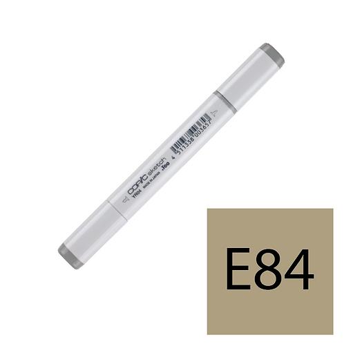 Sketch E84 Khaki