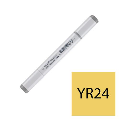 Sketch YR24 Pale Sepia