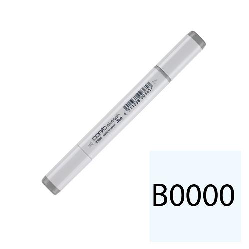 Sketch B0000 Pale Celestine