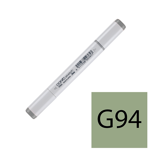 Sketch G94 Grayish Olive