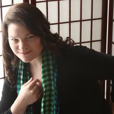 Kristen Penner - Director