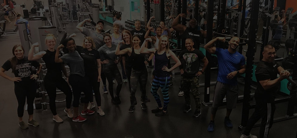 HT Fitness Open 24/7 No Contracts