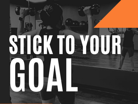 A Goal Without a Plan is Merely a Wish