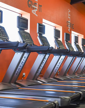HT Fitness Open 24/7