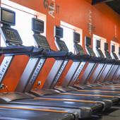 HT Fitness Bastrop