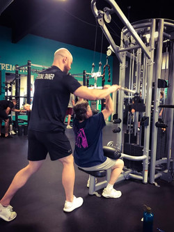 HT Fitness Personal Training