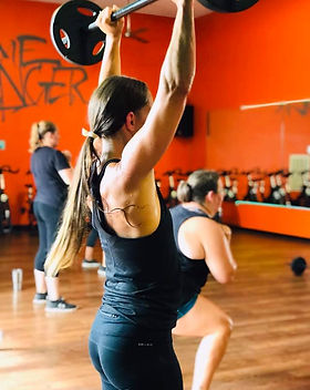 HT Fitness Free Group Classes