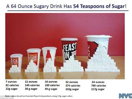 3 Deadly Diet Sins