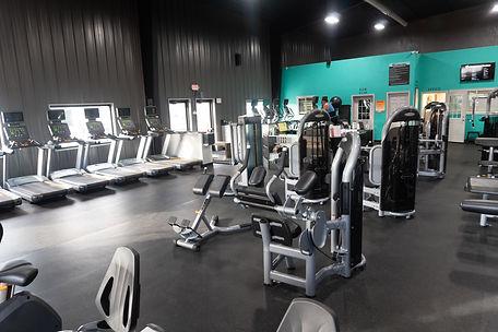 HT Fitness La Grange Location