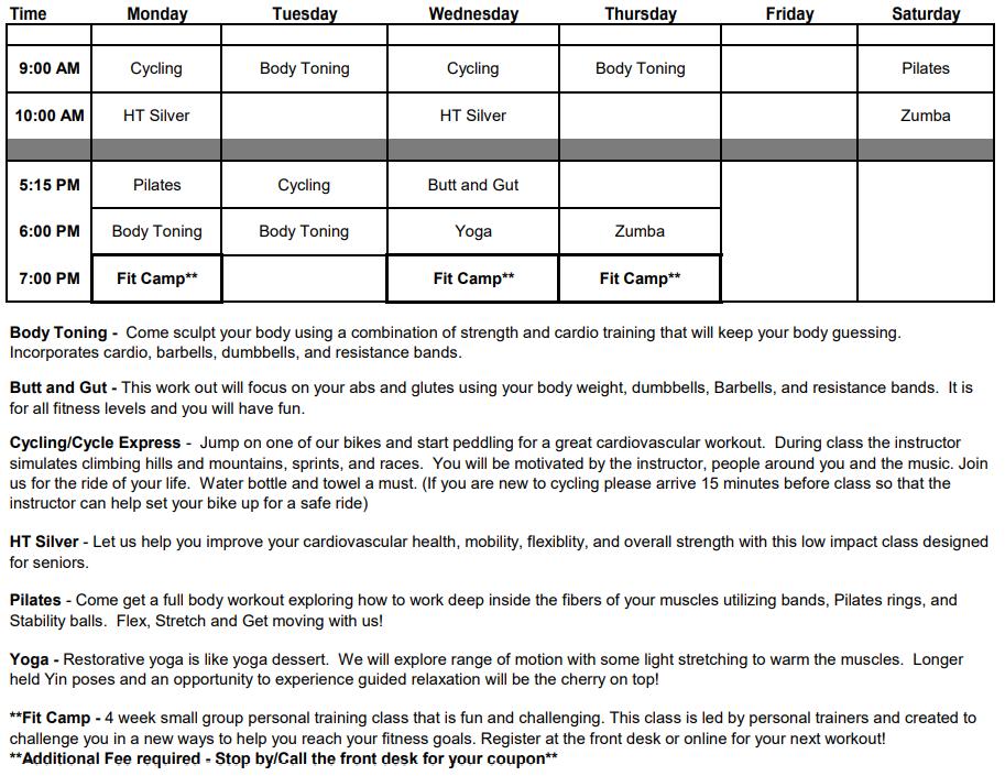 Group Class Schedule Bastrop Oct 2021.png